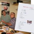 6月29日(日)夜。 私がウクレレで参加しておりますボサノヴァバンド「The QUEST」のライブパーティー「第30回サロン・ド・クエスト」が開催されました。 (プログラムは右側の服部さんの作。左側は写真担当の山内さん。 […]