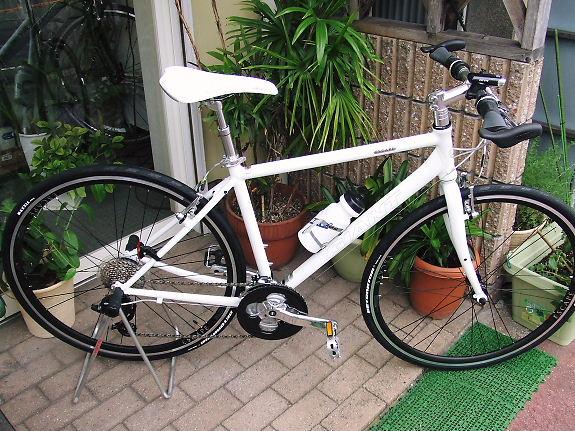 R3 改造続編   QUEST-PRESS :自転車 ...