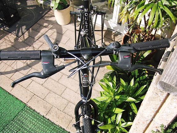 自転車の 自転車 グリップシフト ワイヤー交換 : ... :自転車のクエスト 最新情報