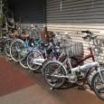 自転車のクエストでは、リサイクル自転車(中古車)も取り扱っております。 一万円程度のリーズナブルなものから、ときには有名ブランド車の掘り出し物が並ぶこともございます。 もちろんどれもすべてクリーニング済み、総点検済みです […]