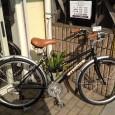 前にご紹介したminiに引き続き、自動車メーカーのブランドのリサイクル自転車が入荷しています。 今回は、あのPEUGEOT(プジョー)です。 リサイクル車 PEUGEOT Metro グリーン ¥20,000- (税込・ […]