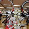 RPJ2013年モデルのパーツ&アイテムご紹介シリーズ第4弾。 今日はスポーツバイクホイールの世界最大ブランド「A-CLASS(エークラス)」です。 こちらは20インチ用の小径車ホイール。 FOLEX RACE(写真最前 […]