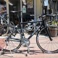 今日ご紹介するのはANCHORのロードバイクです。 ANCHOR RCS6 SPORT ¥155,000-(税込)  全体的にマットブラックで、とても引き締まったカッコ良さが溢れだしています。 それも、アンカ […]