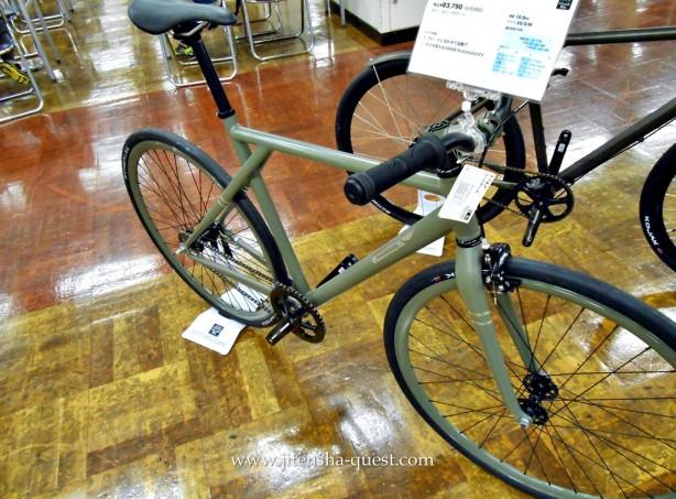 自転車の gt 自転車 : 2014RPJ展示会 GT MEATBALL & EIGHTBALL ...