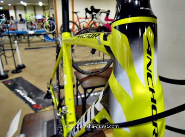 自転車の 自転車 フレーム 塗装 名古屋 : ... :自転車のクエスト 最新情報