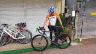 年の瀬も押し迫って参りました。皆様如何お過ごしでしょうか。 自転車のQUESTは明日12月31日(日)より1月8日(月)まで年末年始休業を頂きます。 今年一年、沢山のお客様にご用命賜りまして誠にありがとうございました。  […]
