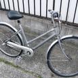 今回の再生日記、再生する自転車は一般車のシティーサイクル、BS super light です。 こちらの自転車、10年程前に当店でお買い上げ頂き、今回、クロスバイクにお乗換え頂くという事と、修理するにはあまりにも費用がか […]
