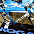 今回は、オランダのスポーツバイクブランド KOGA・NEILPRYDE・COMMENCALの展示会に行って参りました! ツール・ド・フランスで、日本の別府選手が使用していたことでも有名です!    […]