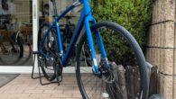 店頭展示&販売中の自転車をご紹介するギャラリーです。画像クリックするとより大きな写真でご覧いただけます。 ※記事掲載時の情報につき、売り切れの際はご容赦ください。